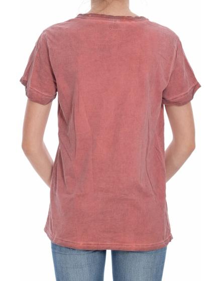 Дамска тениска Yes or No