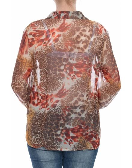 Дамска риза Malva