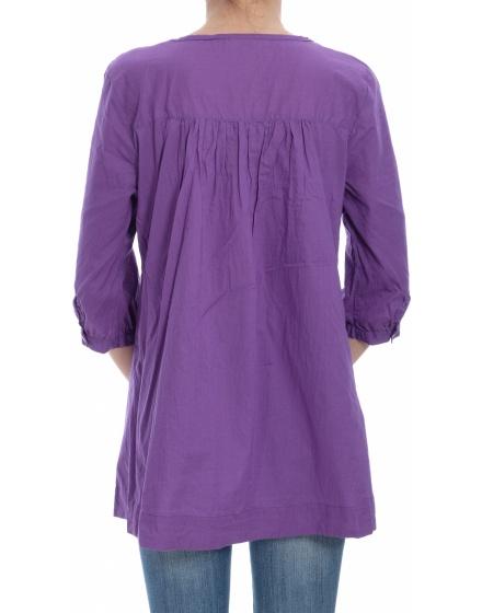 Дамска блуза с къс ръкав X-Mail