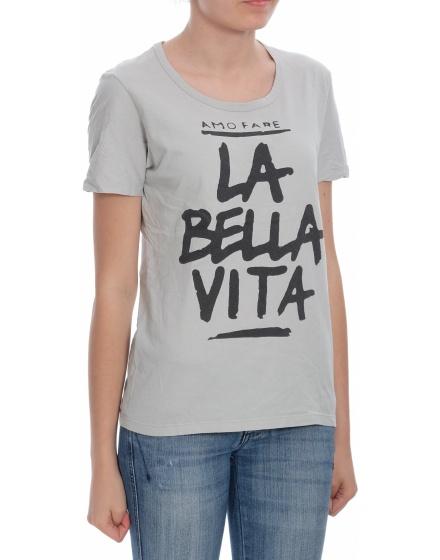 Дамска тениска Free Joy Italy