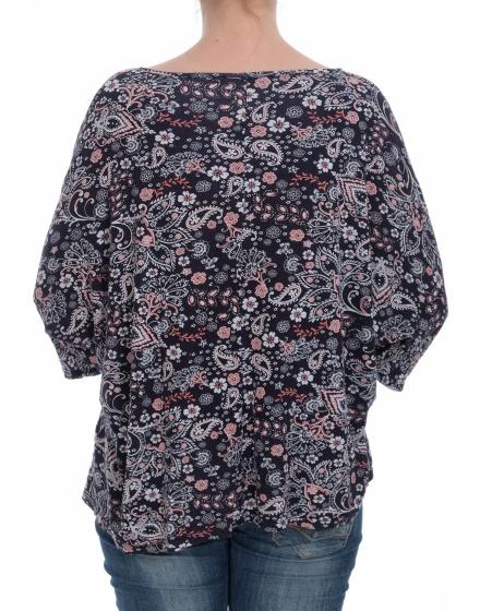 Дамска блуза с къс ръкав George
