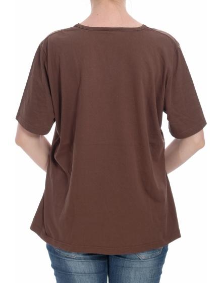 Дамска тениска C.A.N.D.A