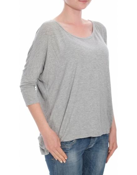 Дамска блуза с къс ръкав Yee Xin