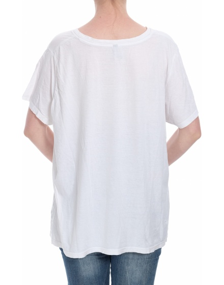 Дамска тениска Maxi Blue
