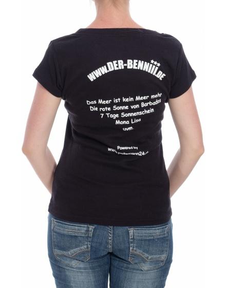 Дамска тениска Madonna