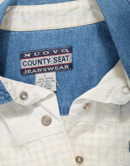 Дамски топ County Seat