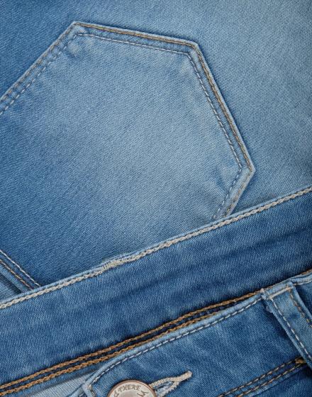 Дамски къси панталони Here & There