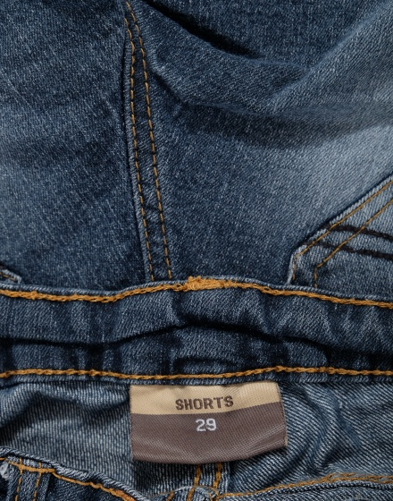 Дамски къси панталони Takko Fashion
