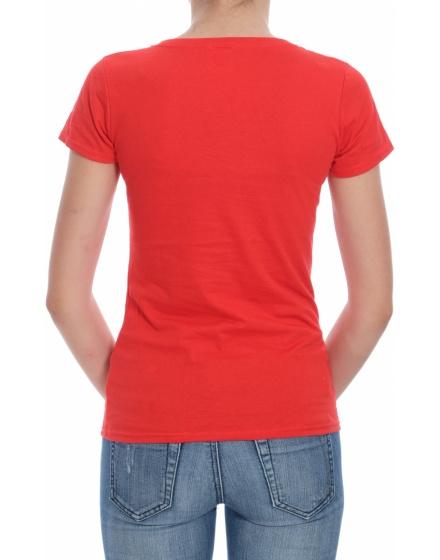 Дамска тениска Fruit Of The Loom