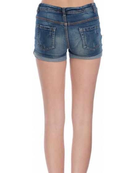 Дамски къси панталони Crash One