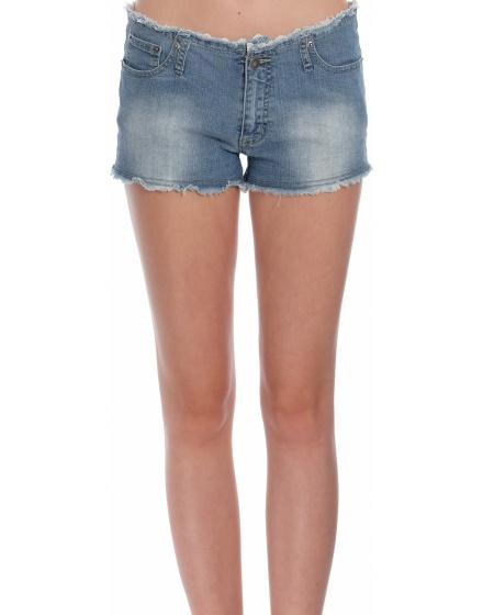 Дамски къси панталони Amisu