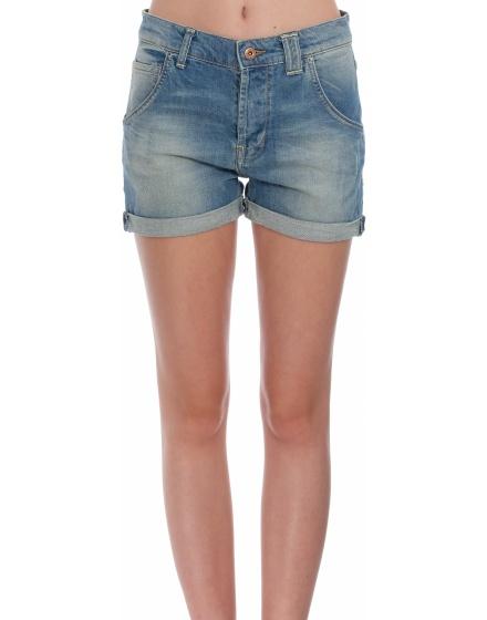 Дамски къси панталони Ltb