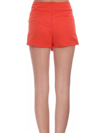 Дамски къси панталони Topshop