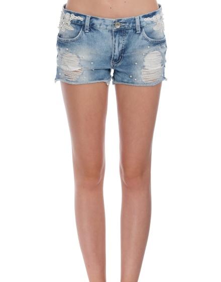 Дамски къси панталони FB Sister