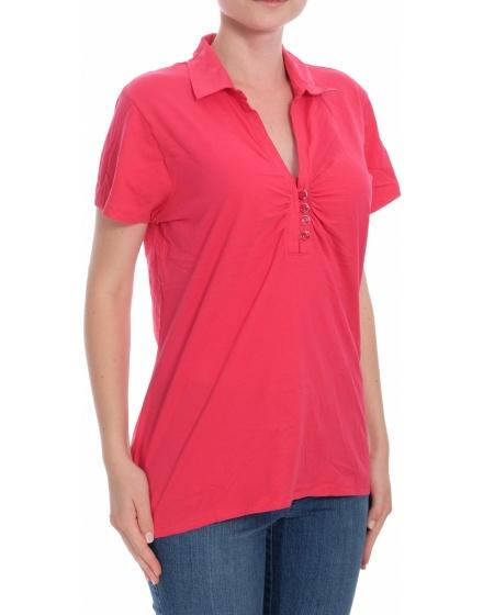 Дамска блуза с къс ръкав Nkd Outfit Fashion