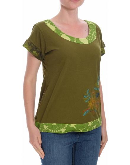Дамска тениска Nepalaya