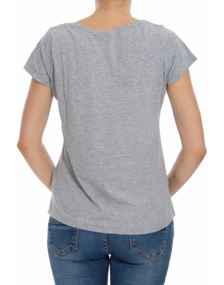 Дамска тениска Kiabi