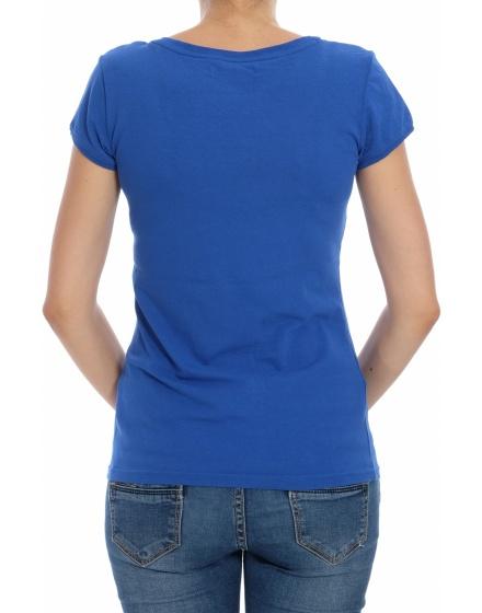 Дамска тениска Colours Of The World