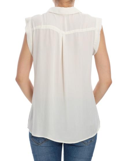 Дамска риза с къс ръкав Atmosphere
