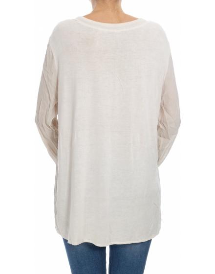 Дамска блуза Transfer - Italy