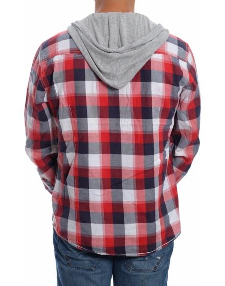 Мъжка риза CLOCKHOUSE