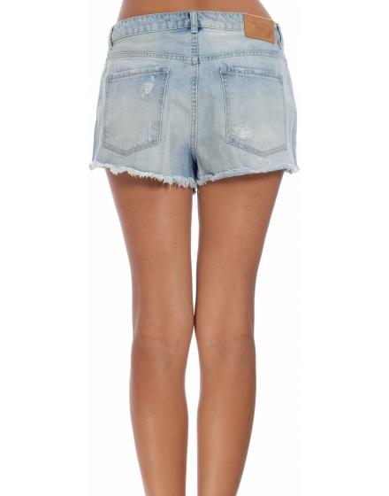Дамски къси панталони ZARA