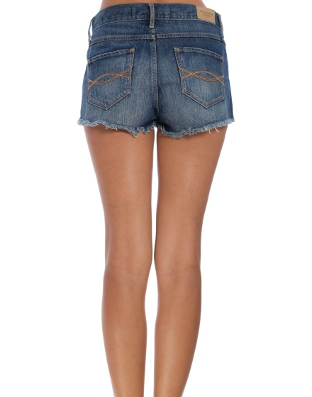 Дамски къси панталони Abercrombie & Fitch