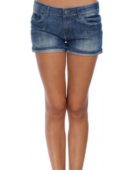 Дамски къси панталони YFK