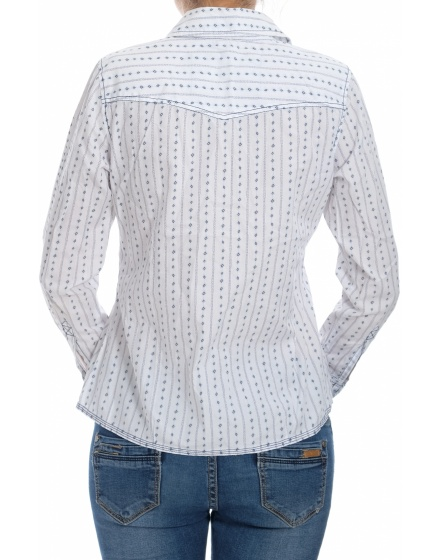 Дамска риза Casa Blanca