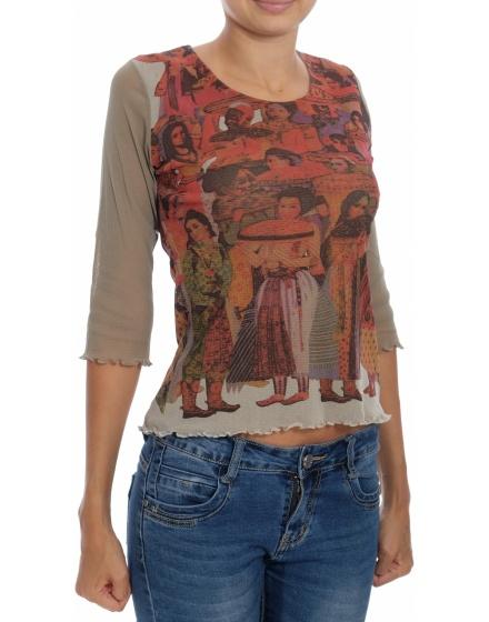 Дамска блуза Olsen