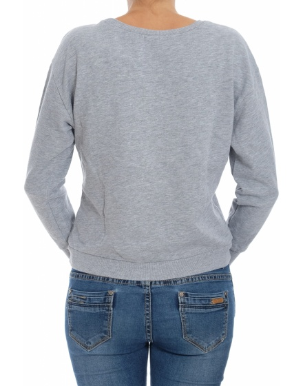 Ватирана блуза H&M