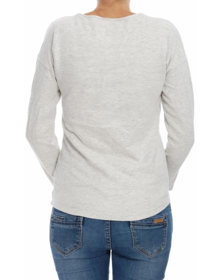 Ватирана блуза Tom Tailor