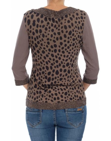 Дамска блуза Mongul