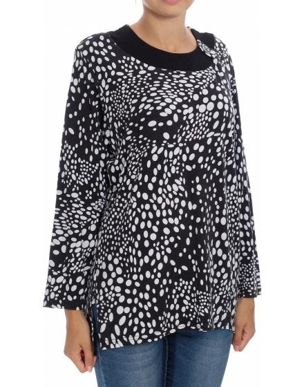 Дамска блуза Hasteks