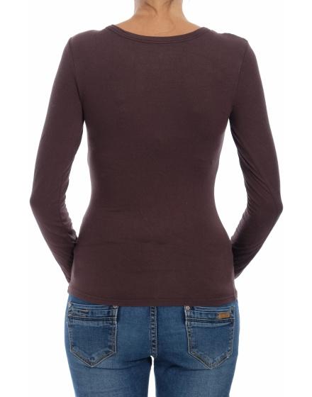 Дамска блуза Vert De Rage