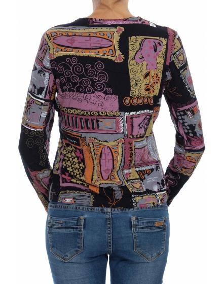 Дамска блуза Guitare