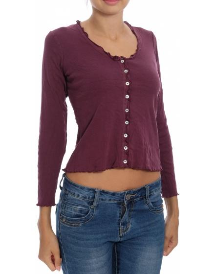 Дамска блуза Rose Bud