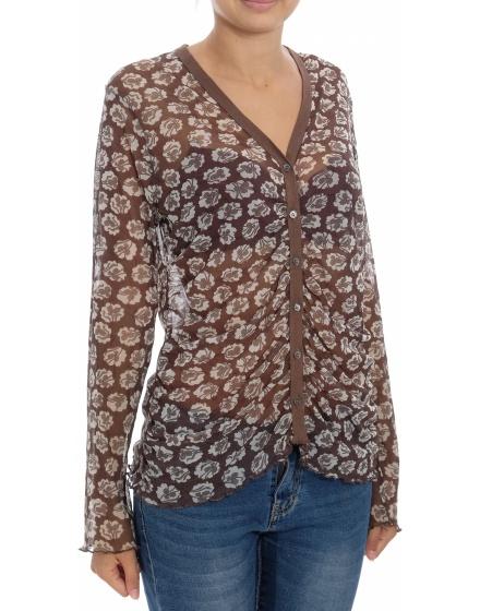 Дамска блуза Mara May