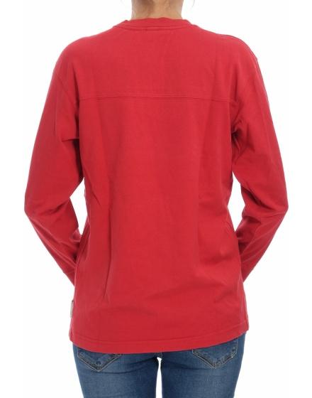 Памучна блуза H&M