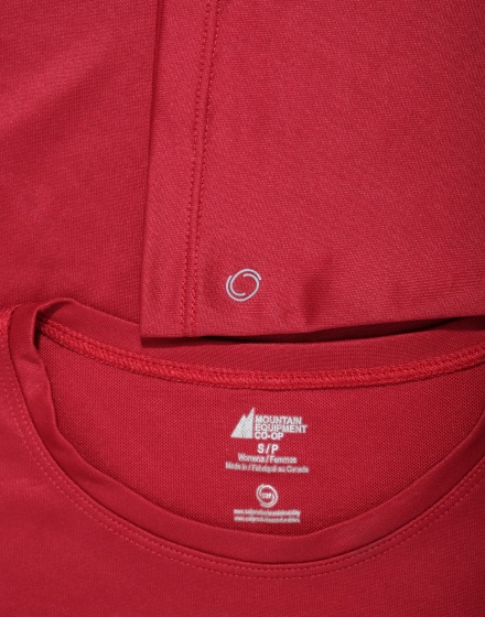 Спортна блуза Mountain Equipment