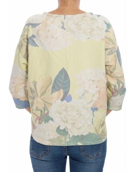 Дамска блуза Pull & Bear