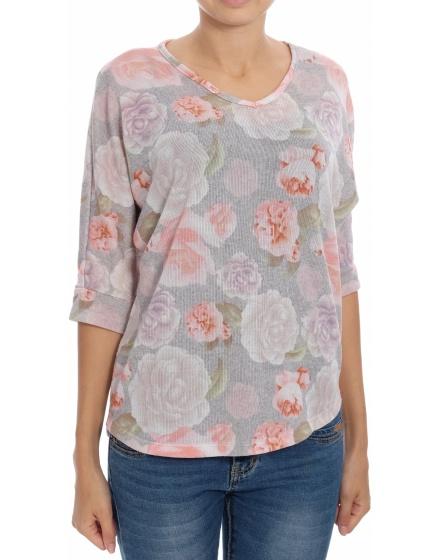 Дамска блуза Hailys
