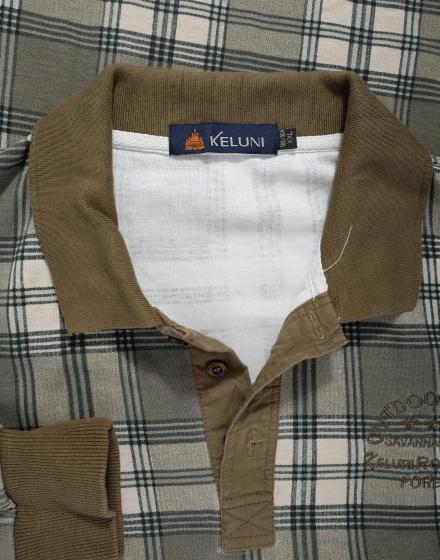 Мъжка блуза Keluni