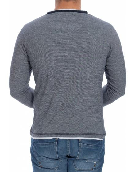 Мъжка блуза Nils Sundstrom