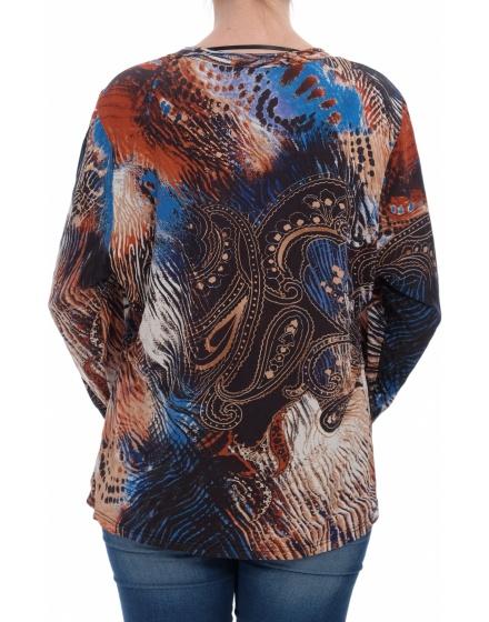 Дамска блуза Oscar B.