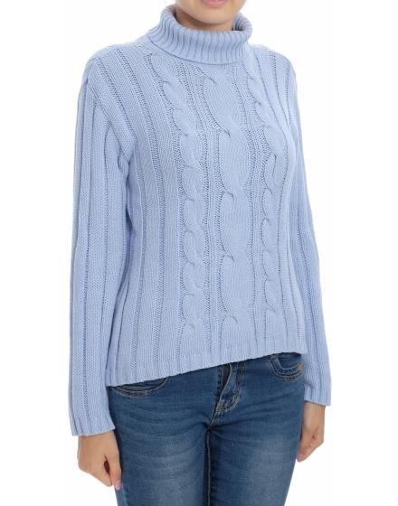 Дамски пуловер D&M