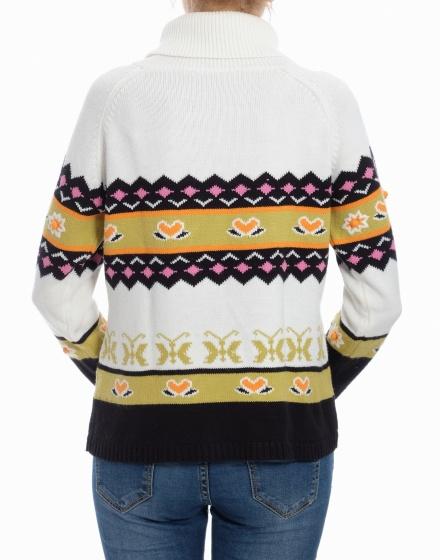Дамски пуловер CPM