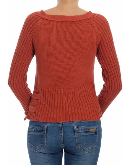 Дамски пуловер Teddy's