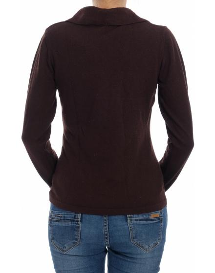 Мериносов пуловер Jobis