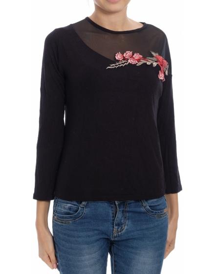 Дамска блуза Adyes